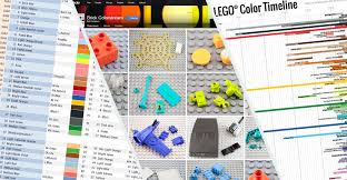 pantone chart seller lego colour chart reference new elementary a lego blog of parts