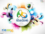 Olympic Games Rio 2016 HD wallpaper