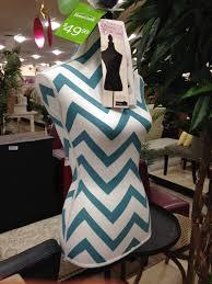 tj maxx home goods decorative dress form interior design