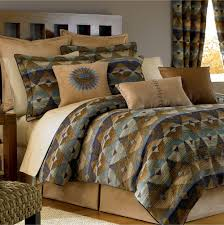 Modern Bedding Sets Laredo Comforter Bed Set Chocolate Image Of Madison Park Boone