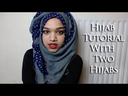 video tutorial turban style this girl has some cool looking crazy hijab tutorials subscribe her
