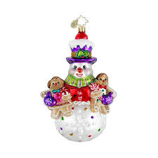 73 best radko ornaments images on christopher radko