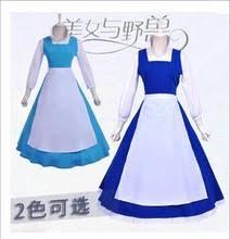Belle Halloween Costume Blue Dress Belle Blue Dress Costume Shopping Largest Belle