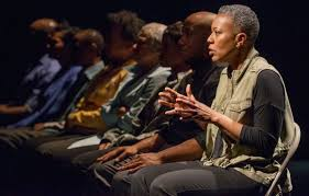 Blind Side Full Cast Gapers Block A C Chicago Arts U0026 Culture Theater