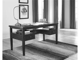 enchanting black home office desk coolest home decoration ideas