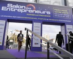 chambre de commerce salon de provence 8000 entrepreneurs de marseille provence attendus sur leur salon
