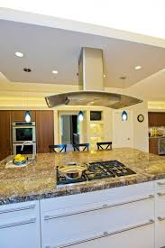 kitchen island vents kitchen floating island in bay area remodel