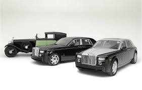 roll royce car 1950 the astonishing history of the rolls royce phantom autoevolution