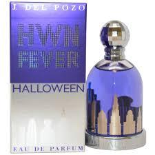 halloween perfume jesus del pozo j del pozo halloween fever edp spray 3 4 fl oz walmart com