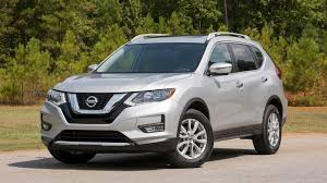 nissan rogue fully loaded 2017 nissan rogue quick spin photo gallery autoblog