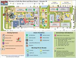 International Drive Orlando Map by Hotel Resort Coco Key El And Water Resort Orlando Coupons