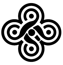 image symbols five fold knot 1 jpg wolf wikia fandom