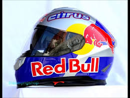 red bull motocross helmets new arrived red bull dot approved motorcycle helmet by