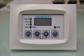 termosett calde atmosfere termosett