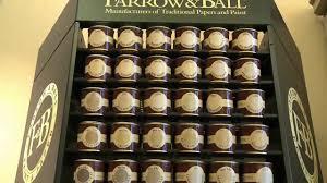 Papiers Peints Farrow And Ball Ton Sur Ton Décoration Peinture Papier Peint Farrow Et Ball à