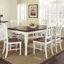 Rustic Wood Kitchen Tables - kitchen charming white kitchen table ideas white kitchen table