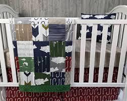 baby nursery bedding etsy