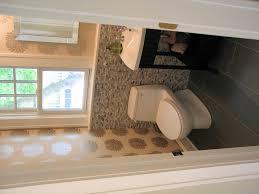 simple half bathroom designs with regard to house half bathroom