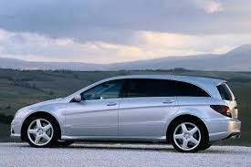 r class mercedes used 2007 mercedes r class for sale pricing features