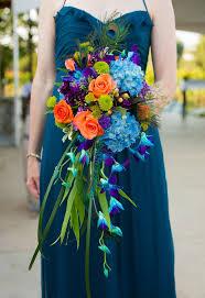 Peacock Themed Wedding Wedding Colors For 2016 Peacock Funny Wedding Media