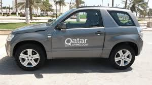 for sale suzuki grand vitara 2006 3 doors 4x4 mt qatar living