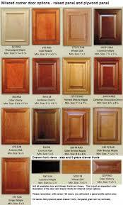 flat panel oak door kitchen cabinet doors unfinished made to order