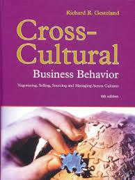 understanding cross cultural management cross cultural