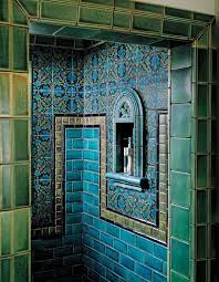 Blue Bathroom Tiles Ideas Colors 127 Best Blue Decor Images On Pinterest Home Architecture And Live