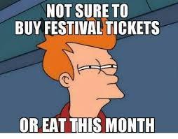 Music Festival Meme - the gathering at chaffee s music festival startseite facebook