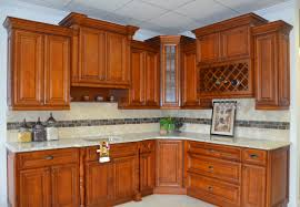 light cherry kitchen cabinets and granite light cherry kitchen cabinet in jacksonville fl l t kitchen