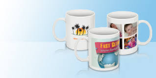 custom mugs personalized coffee mugs vistaprint