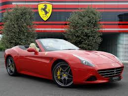Ferrari California 2009 - used ferrari california cars for sale motors co uk