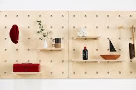 peg board pegboard shelving system peg board display storage stand