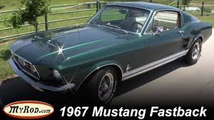 pictures of 1967 mustang fastback 1967 mustang fastback myrod com