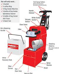 can i use carpet cleaner on upholstery upholstery cleaner for use with our carpet cleaning rental machines