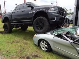 Dodge Ram Cummins Lifted - 2015 ram regency black hawk lifted truck showcase listing 2014