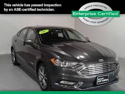 used ford fusion hybrid for sale in washington dc edmunds