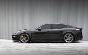 porsche black panamera porsche panamera turbo s 2017 tuning wallpapers for desktop auto