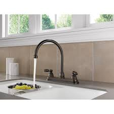 double handle kitchen faucet kitchen interesting two handle kitchen sink faucet chrome soup