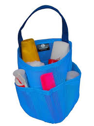 Bathroom Caddy For College by Saltwater Canvas Dorm Shower Caddy The Original 9 Great Colors