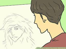 how to improve your artistic skills quickly 10 steps