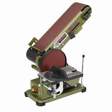 harbor freight rotary table combination 4 x 36 belt 6 disc sander