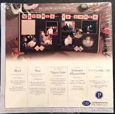 Pioneer Scrapbook Album Scrapbook Refill Pages 12 12 Bulk Album Mbi White Pioneer