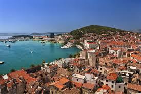 Split by City Of Split Split