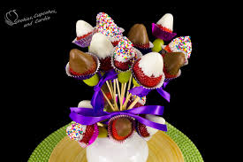 chocolate strawberry bouquet chocolate covered strawberries bouquet for s day