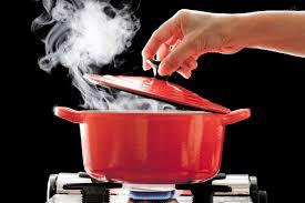 enlever odeur de cuisine comment chasser les mauvaises odeurs de cuisson