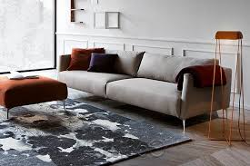 Italian Modern Sofas Volo Designer Italian Modern Sofa By Pianca