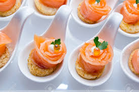 finger food in cocktail party stock photo picture and royalty