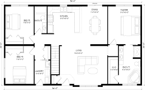 custom rambler floor plans yellowstone modular home floor plan custom modular homes