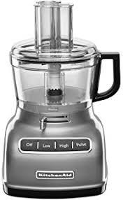 kitchen aid food processor kitchenaid kfp0711cu 7 cup food processor contour